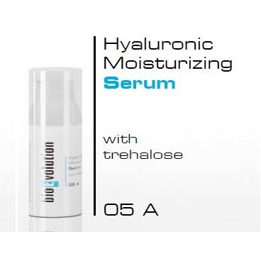 Meso Revital Hyaluronic Moisturizing Serum 30ml